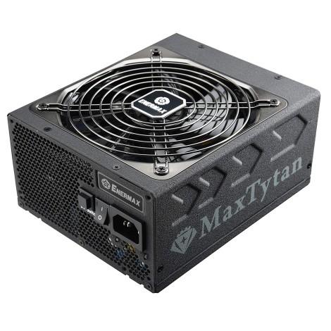 Power: Enermax MaxTytan 800W Titanium