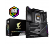 Motherboard: Gigabyte Aorus TRX40 Xtreme Gaming