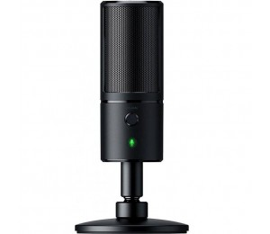 Microphone: Razer Seiren X