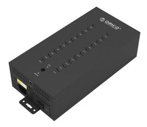 USB Hub: Orico IH20P 20-Port USB 2.0