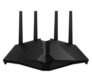 Router: Asus RT-AX82U