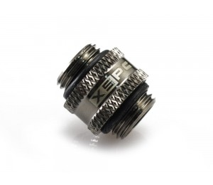 """Fitting: XSPC G1/4"""" 10mm Male to Male"""