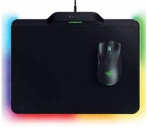 Mouse+Mouse Pad: Razer Mamba HyperFlux and Firefly HyperFlux Gaming