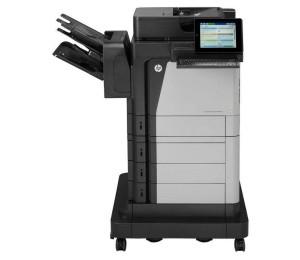 Printer: HP LaserJet Enterprise MFP M630Z