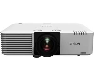 Video Projector: Epson EB-L510U