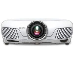 Video Projector: Epson Home Cinema 4010