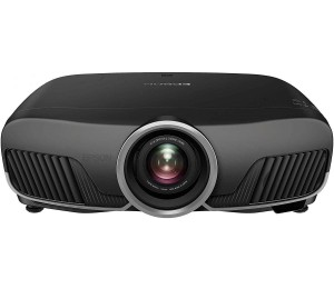 Video Projector: Epson EH-TW9400
