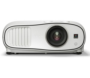 Video Projector: Epson EH-TW6700
