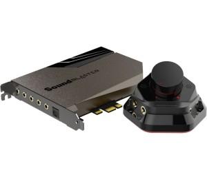 Sound Card: Creative Sound Blaster AE-7