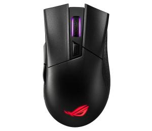Mouse: Asus ROG Gladius II Wireless Gaming