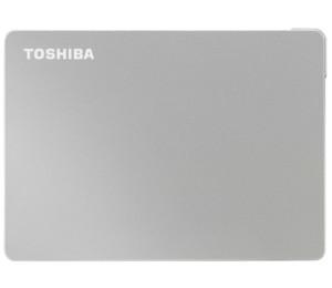 Hard: Toshiba Canvio Flex 4TB
