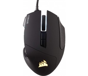Mouse: Corsair Scimitar Elite RGB Gaming