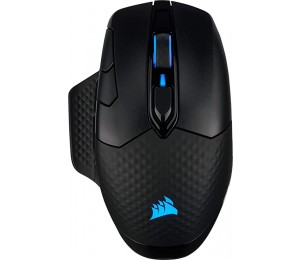 Mouse: Corsair Dark Core Pro RGB Wireless Gaming
