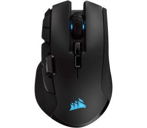 Mouse: Corsair Ironclaw RGB Wireless MOBA Gaming