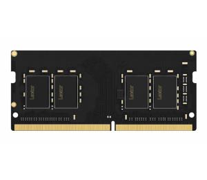 Laptop RAM: Lexar SO-DIMM 8GB DDR4 3200MHz CL22