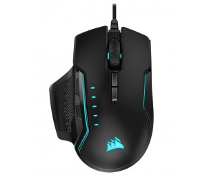 Mouse: Corsair Glaive Pro RGB Gaming
