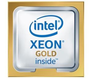 CPU: Intel Xeon Gold 6154