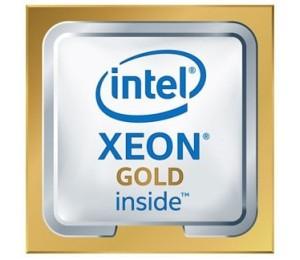 CPU: Intel Xeon Gold 6242
