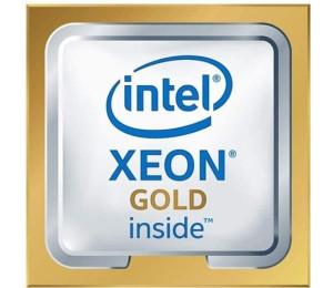 CPU: Intel Xeon Gold 6254