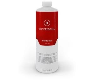 Coolant: EKWB CryoFuel Premix 100ml