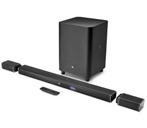 Speaker: JBL Bar 5.1 Bluetooth