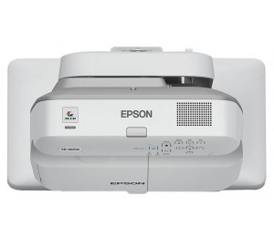 Video Projector: Epson EB-685W