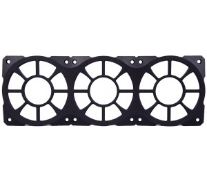 Fan Guard: PCMod 3D Overkill 360mm Gaming