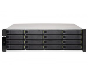 Network Storage: QNAP ES1686dc-2142IT-96G