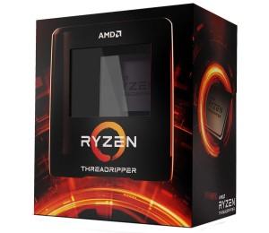 CPU: AMD Ryzen Threadripper 3990X