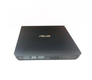 External DVD Writer: Asus 8X SDRW08D-U
