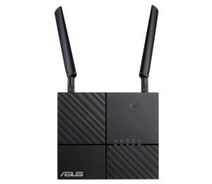 Modem: Asus 4G-AC53U