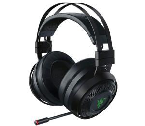 Headset: Razer Nari Ultimate Wireless Gaming