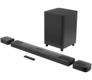 Speaker: JBL Bar 9.1 Bluetooth