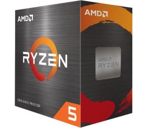 CPU: AMD Ryzen 5 5600X