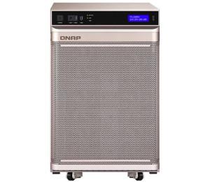 Network Storage: QNAP TS-2888X-W2145-256G