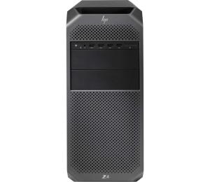 Desktop Computer: HP Z4 G4 Workstation - F