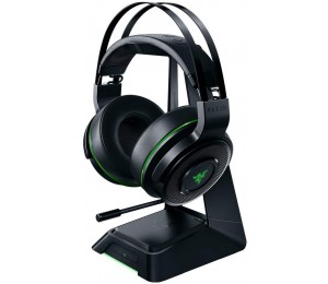 Headset: Razer Thresher Ultimate Gaming For Xbox One & PC