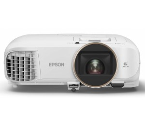 Video Projector: Epson EH-TW5650
