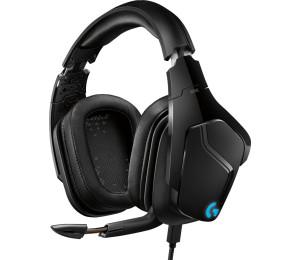 Headset: Logitech G935 Gaming