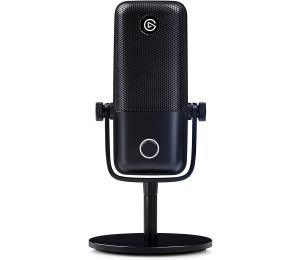 Microphone: Elgato Wave 1
