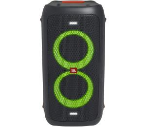 Speaker: JBL Partybox 100 Bluetooth