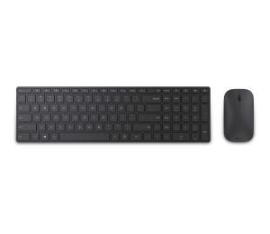 Mouse+Keyboard: Microsoft Designer Bluetooth Desktop