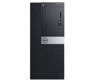 Desktop Computer: Dell Optiplex 7070 MT - A