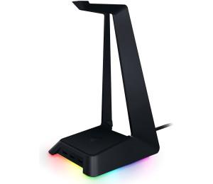 Headset Stand: Razer Base Station Chroma
