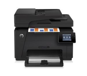 Printer: HP LaserJet Pro MFP M177fw