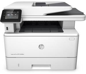 Printer: HP LaserJet Pro MFP M426FDN
