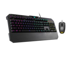 Mouse+Keyboard: Asus TUF Combo Gaming