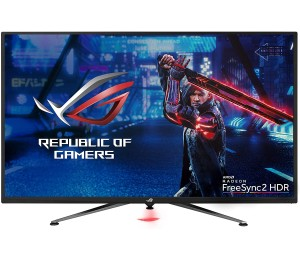 Monitor: Asus Ultra HD 4K ROG Strix XG438Q VA Gaming