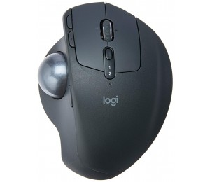 Mouse: Logitech MX Ergo Trackball Wireless