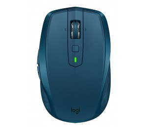 Mouse: Logitech MX Anywhere 2S Wireless
